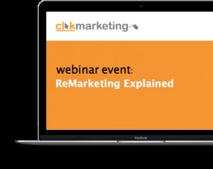 ReMarketing Webinar
