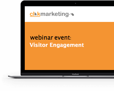 Visitor Engagement Webinar